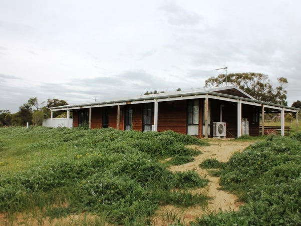 Lot 143 Osborn Road (Mt Hardey), York, WA 6302