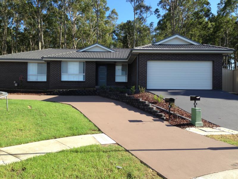 5 Nestor place, Wadalba, NSW 2259