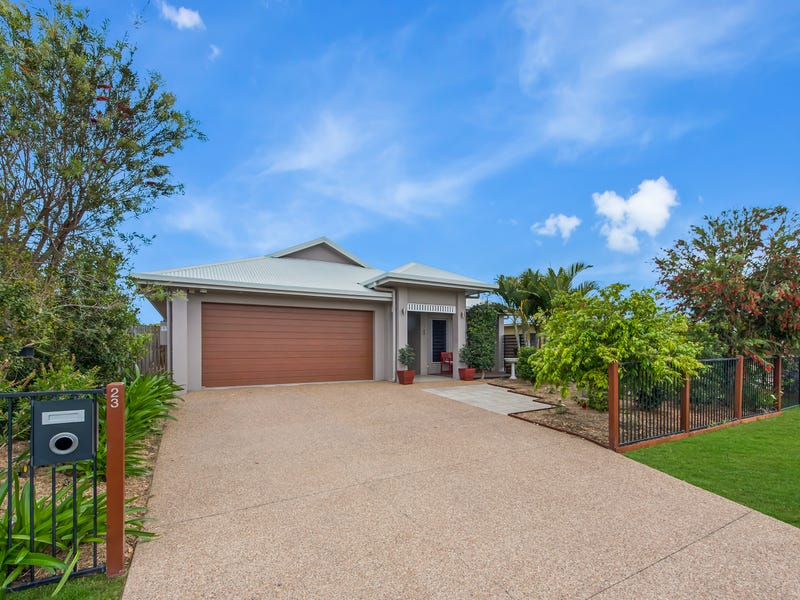 23 Barratonia Way, Mount Low, Qld 4818
