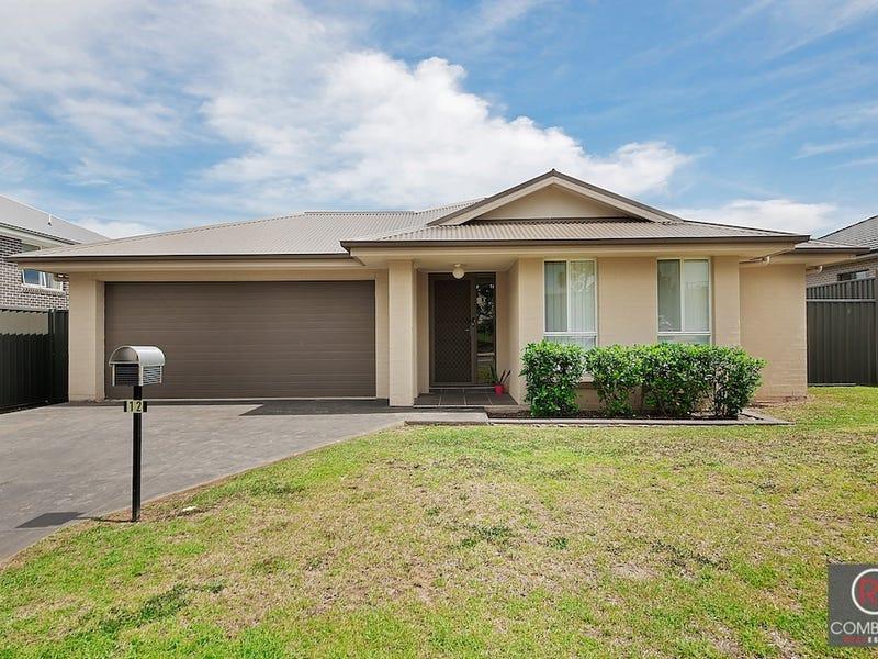 12 Weirberly Road, Elderslie, NSW 2570