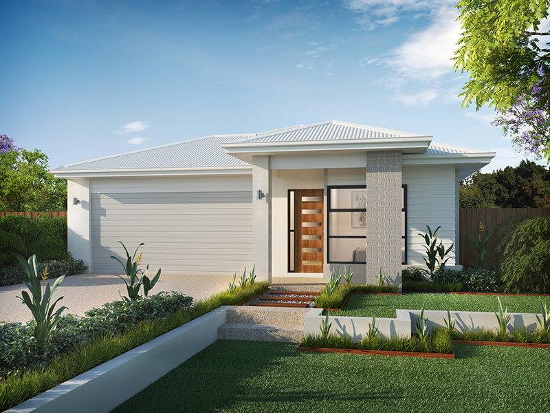 Lot 858 Lindeman Circuit, Pimpama, Qld 4209
