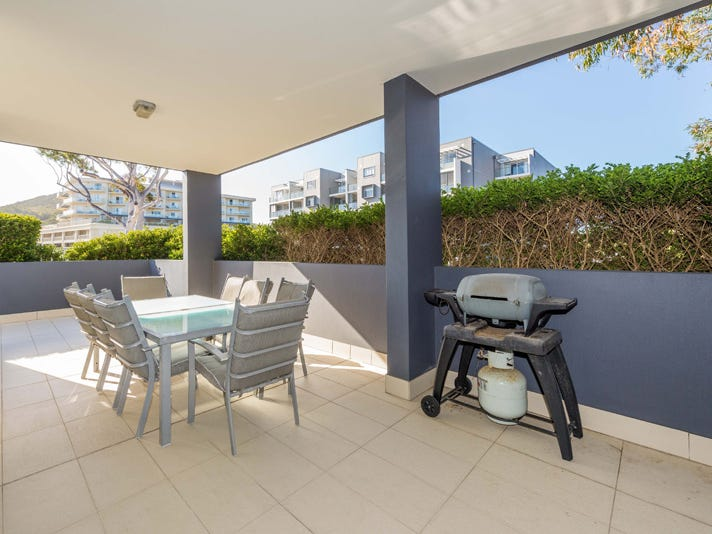 6/59 Shoal Bay Road, Shoal Bay, NSW 2315