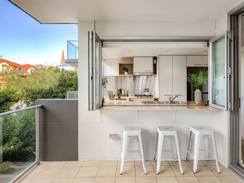 107/51 Hope Street, Spring Hill, Qld 4000