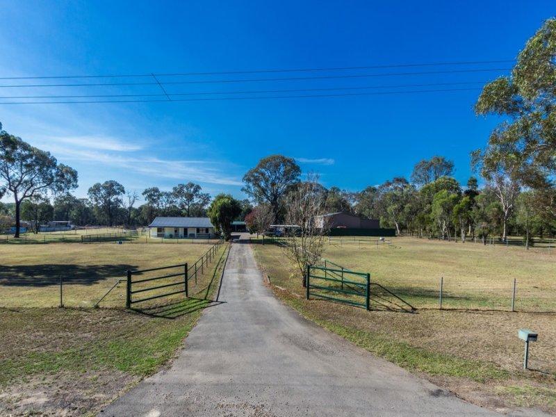 16 Dodford Rd, Llandilo, NSW 2747