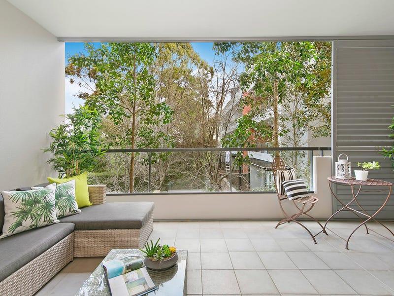 25/2 Marshall Avenue, Warrawee, NSW 2074