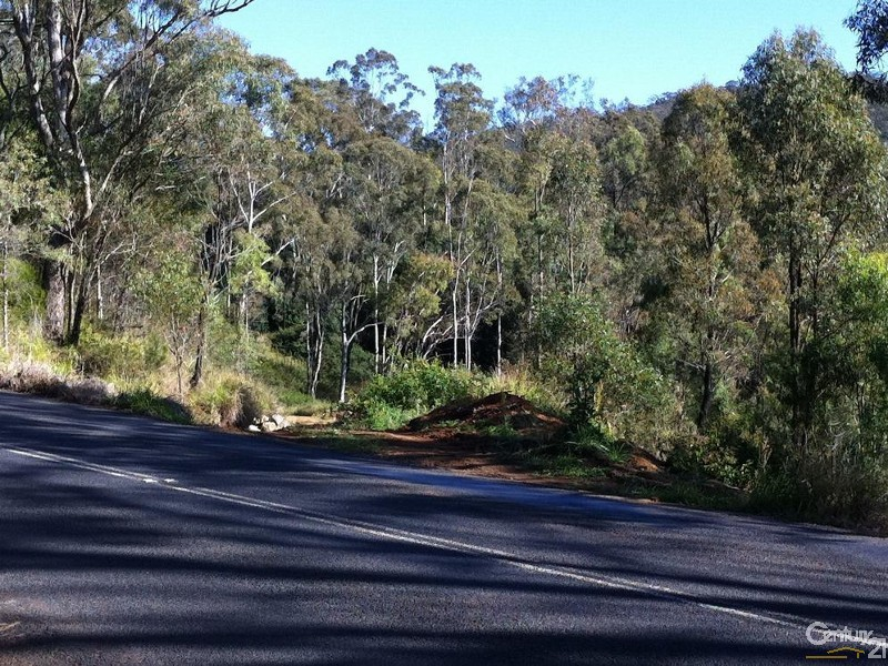 Lot 6 Flagstone Creek Road, Silver Ridge, Qld 4352