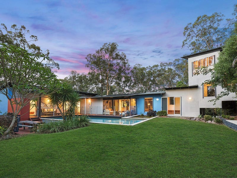 312 Bielby Road, Kenmore Hills, Qld 4069