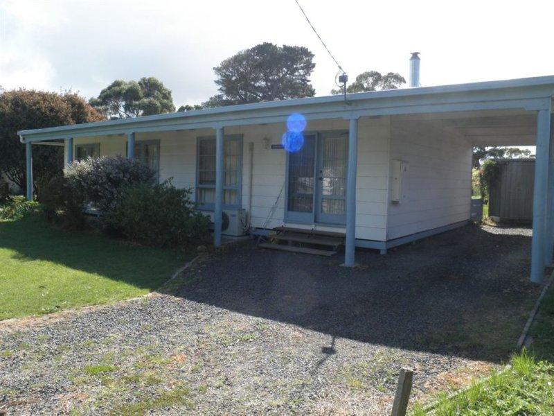 88 Yarram Port Albert Road, Langsborough, Vic 3971
