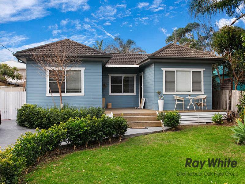 3 Iluka Road, Barrack Point, NSW 2528