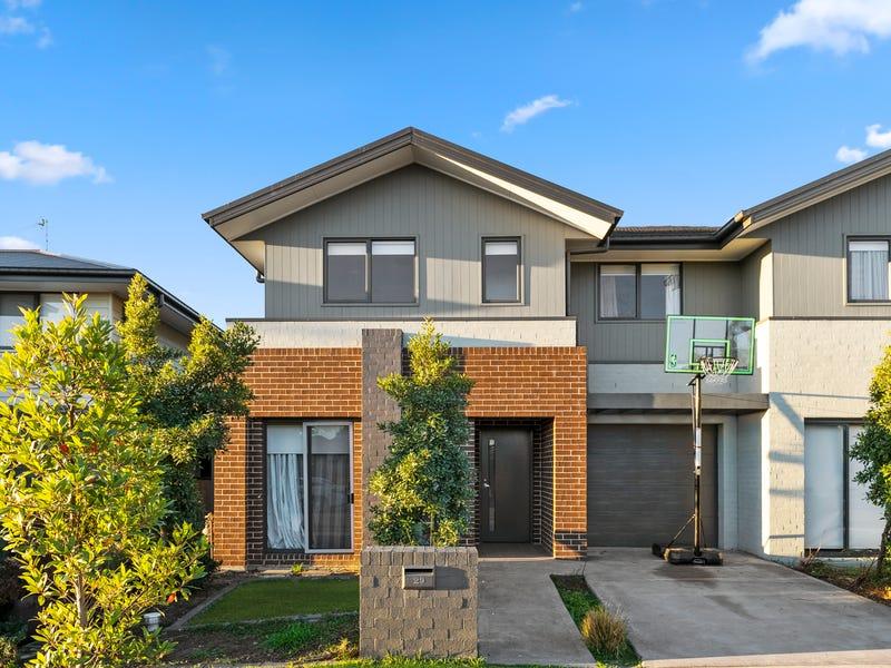 29 Trevor Housley Avenue, Bungarribee, NSW 2767