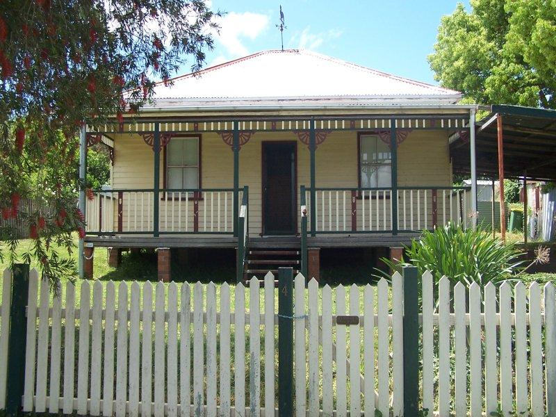 4 Worth Street, Wootton, NSW 2423