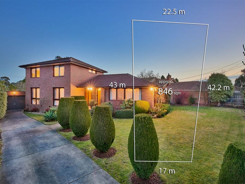 24 Minchinbury Drive, Vermont South, Vic 3133