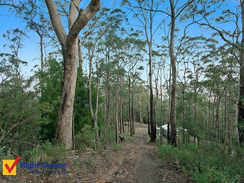 Lot 121 Mellows Road, Calderwood, NSW 2527