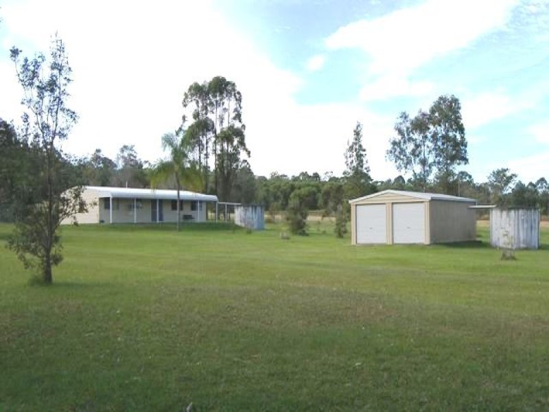 1016 Clarence Way, Whiteman Creek, NSW 2460