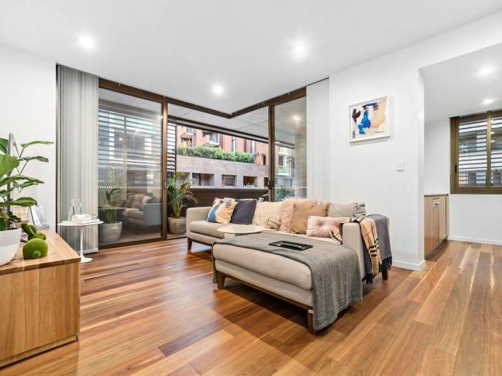 114/81 Macdonald Street, Erskineville, NSW 2043
