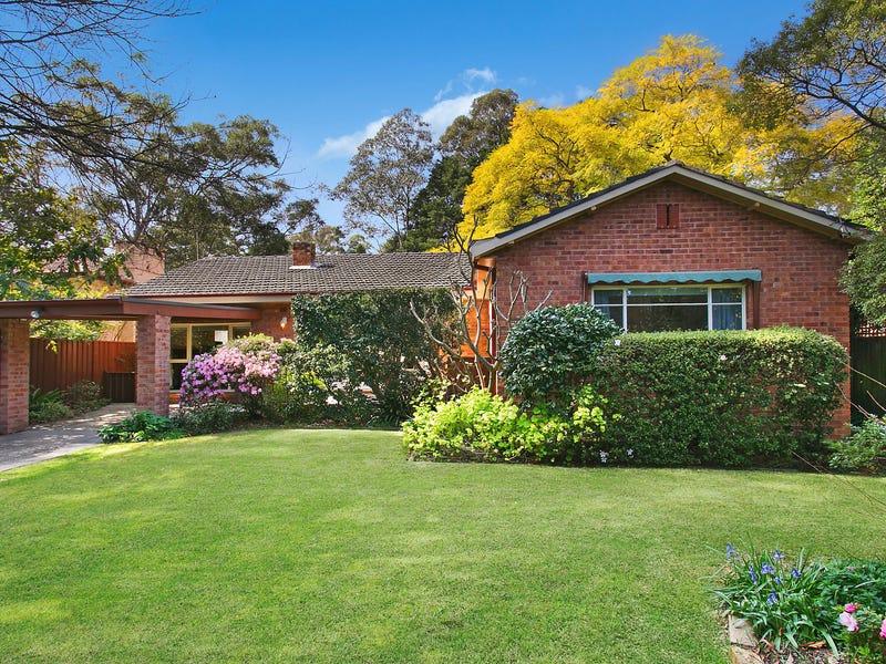 118 Livingstone Avenue, Pymble, NSW 2073