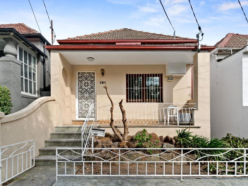 161 Corunna Road Stanmore NSW 2048