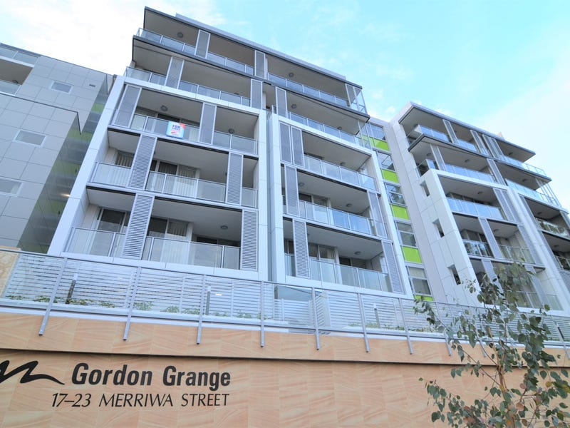 A312/17-23 Merriwa Street, Gordon