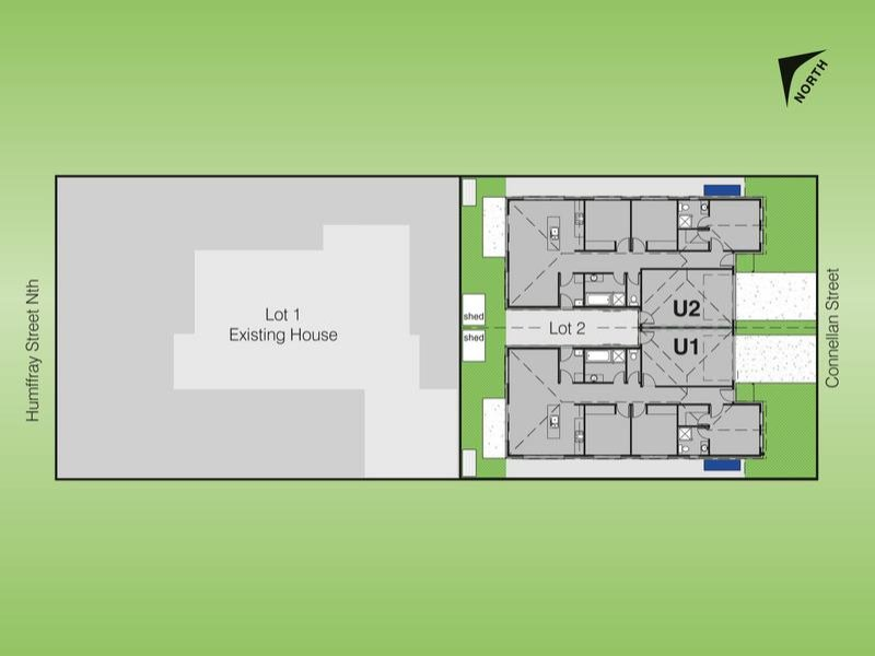 Lot 2, 198 Humffray Street North, Ballarat East, Vic 3350