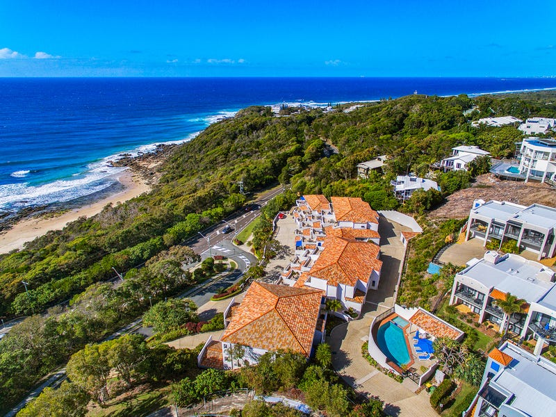 Unit 3, 1 Bay Terrace, Coolum Beach