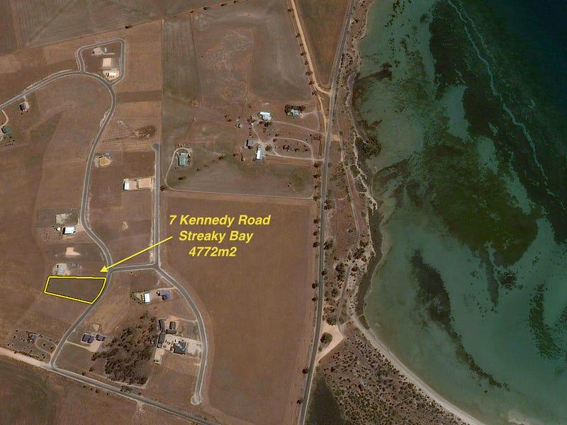 7 Kennedy Road, Streaky Bay, SA 5680