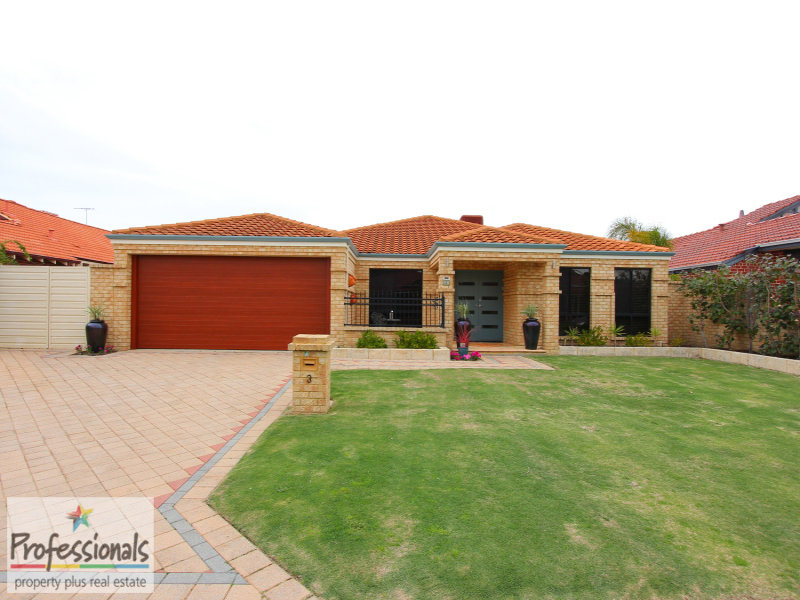 3 Browallia Close, Canning Vale, WA 6155