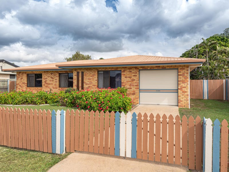 20 McLachlan Drive, Avenell Heights, Qld 4670