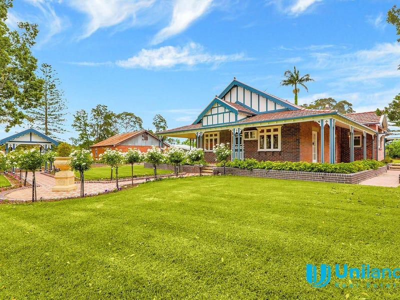35-37 Annangrove Road, Kenthurst, NSW 2156