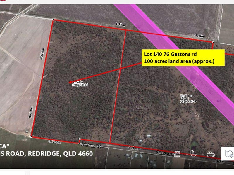 L140/76 Gastons Road, Redridge, Qld 4660