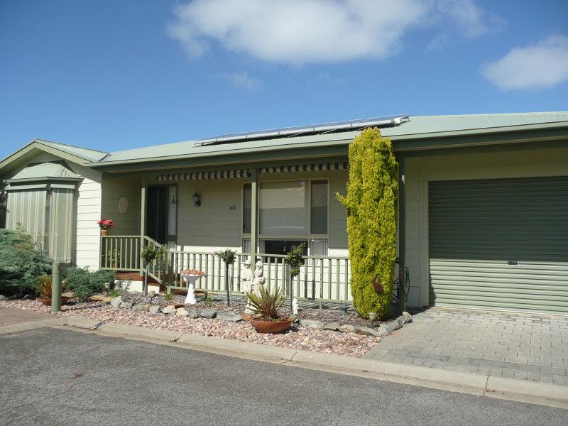 132 Rosetta Village, Maude Street, Victor Harbor, SA 5211