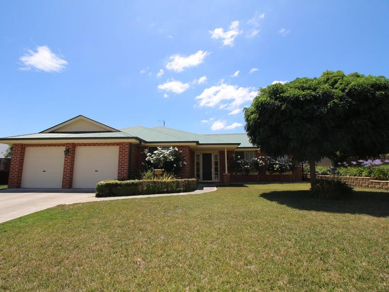 17 Arnold Court, Kelso, NSW 2795