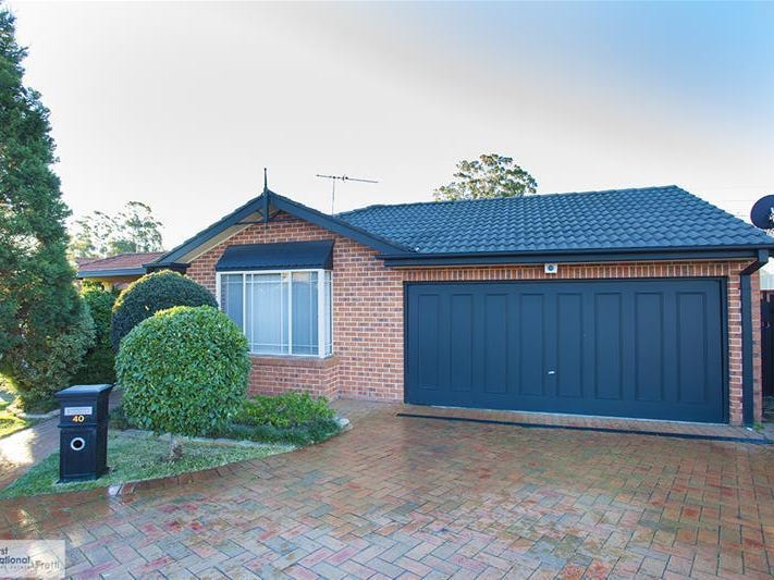 40 Magpie Road, Green Valley, NSW 2168