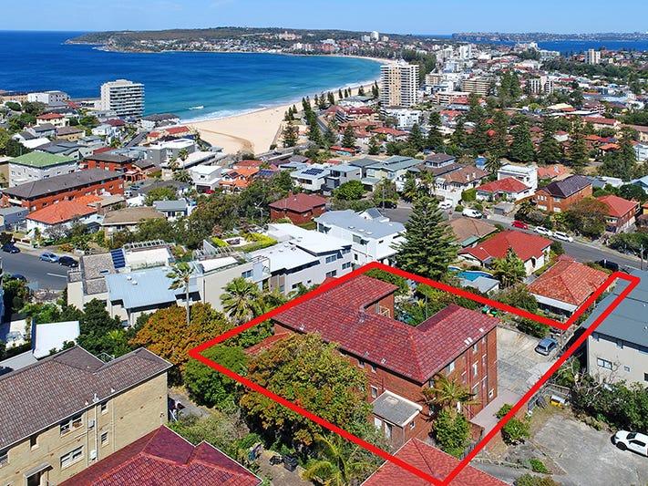 2/73 Queenscliff Road, Queenscliff, NSW 2096