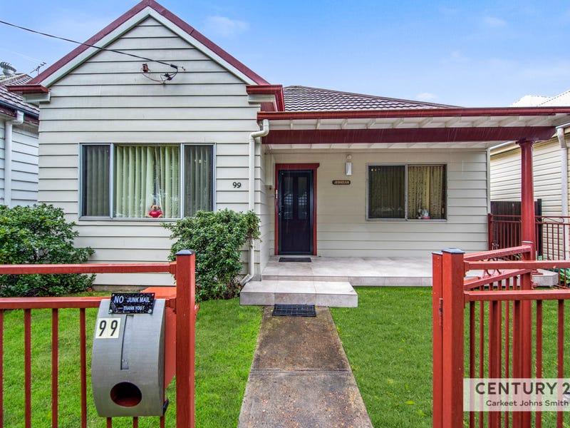 99 Albert Street, Islington, NSW 2296