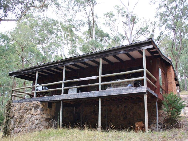 37. Rosella Street, Sawmill Settlement, Vic 3723