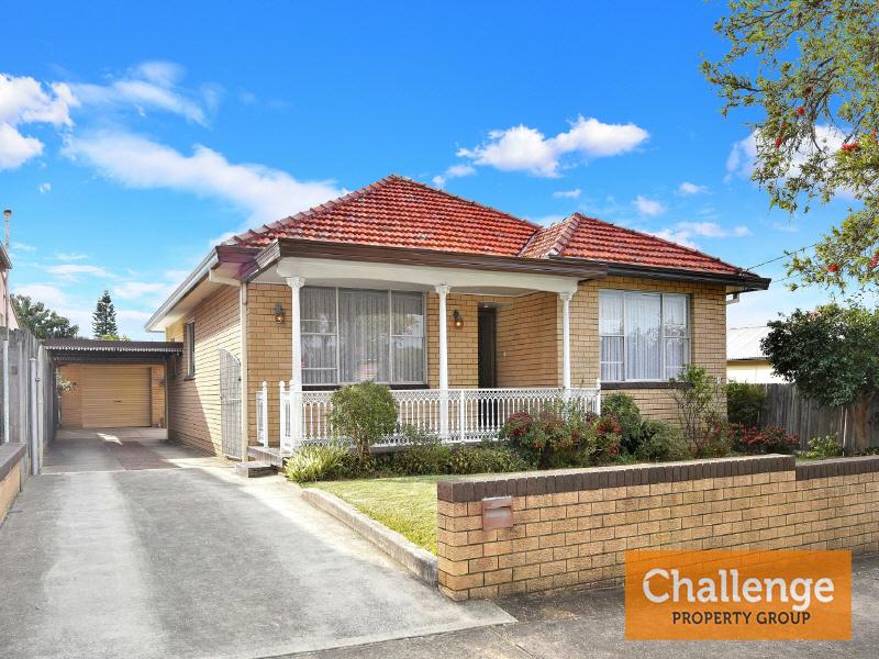 1 Albert Street, Belfield, NSW 2191