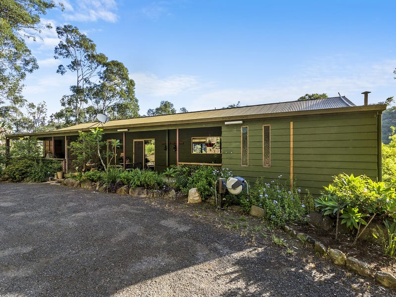 996 Settlers Rd, Central Macdonald, NSW 2775