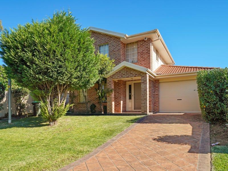 10c Alexander Cres, Macquarie Fields, NSW 2564