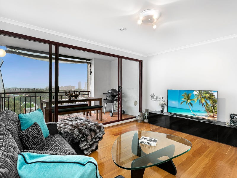 807/508 Riley Street, Surry Hills, NSW 2010