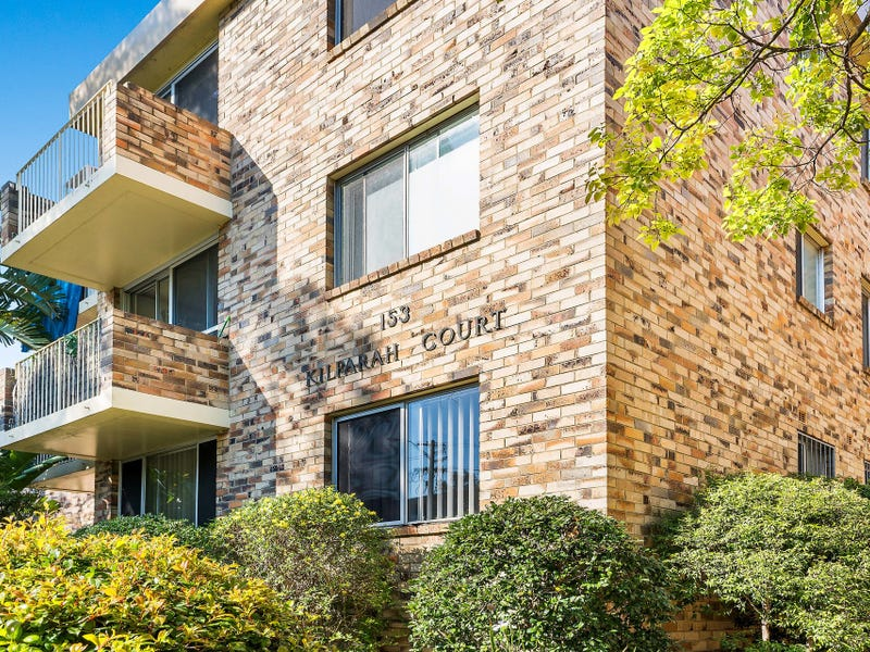 23/153 Salisbury Road, Camperdown, NSW 2050