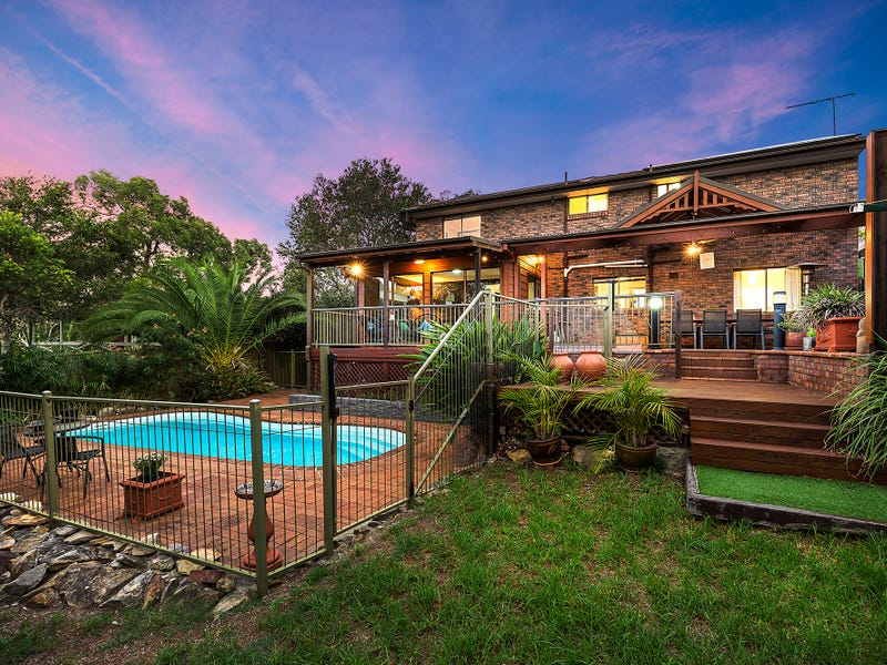 56 Park Road, Baulkham Hills, NSW 2153