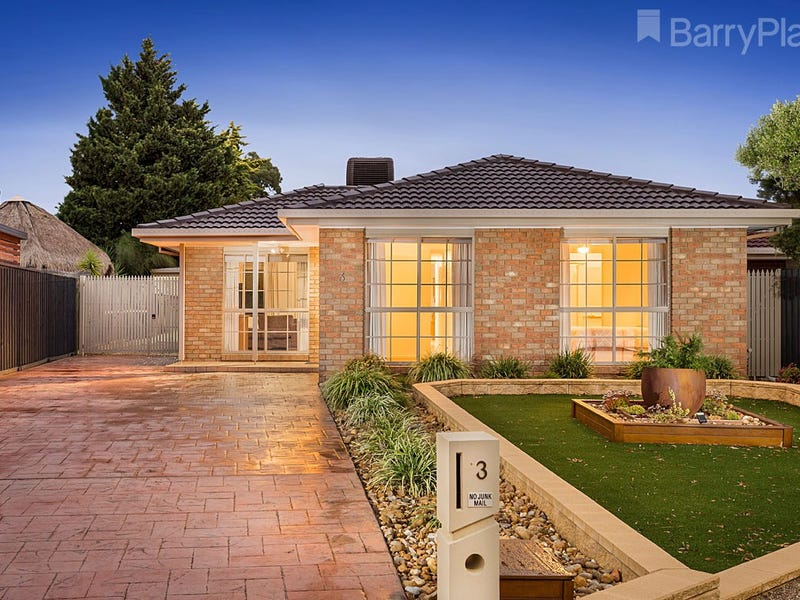 3 Selwood Place, Altona Meadows, Vic 3028