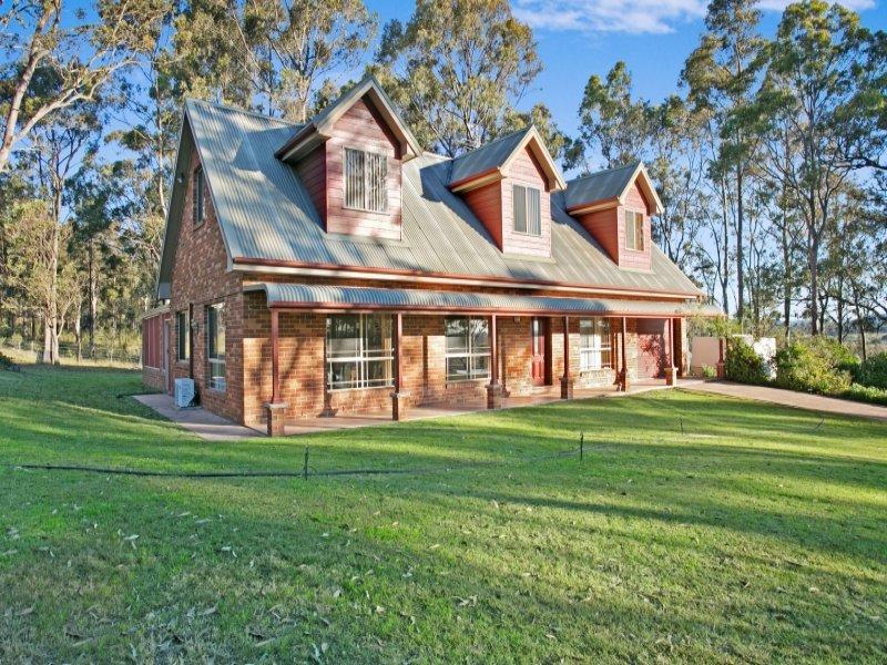 656 Buchanan Road, Buchanan, NSW 2323