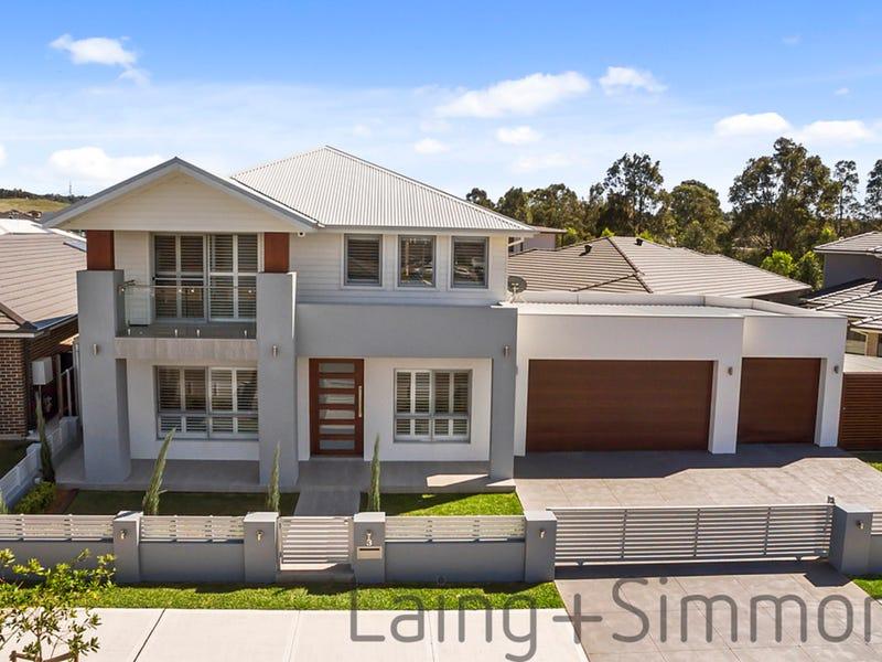 3 Duxford Street, Elizabeth Hills, NSW 2171