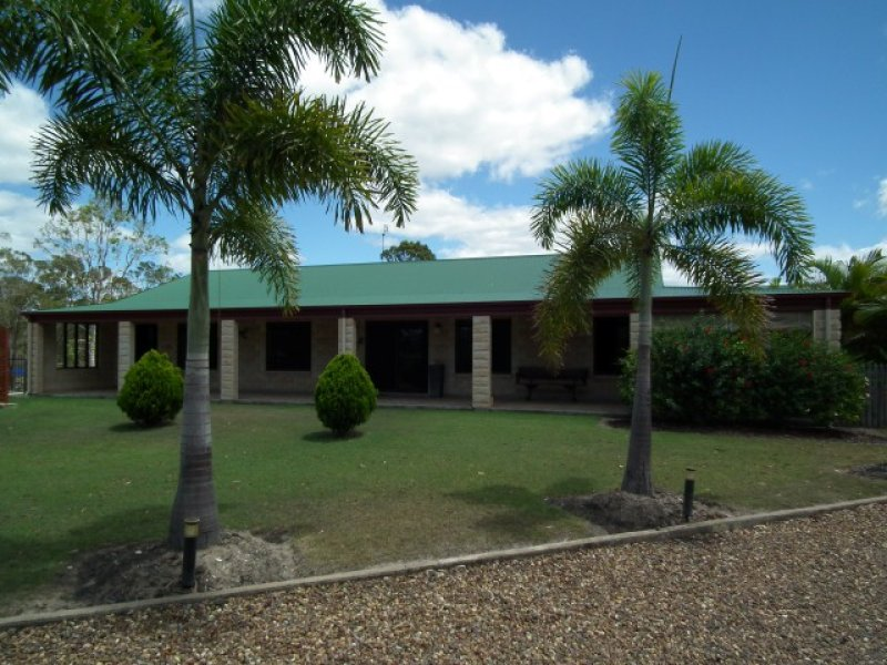 81 Barranjoey Drive, Sunshine Acres, Qld 4655