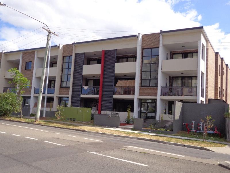 18/136 Bridge Road, Westmead, NSW 2145