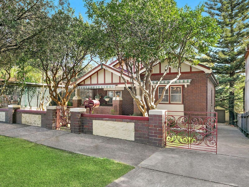 44 Aboud Avenue, Kingsford, NSW 2032