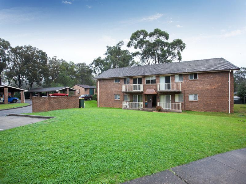 25/57 Jacaranda Avenue, Bradbury, NSW 2560