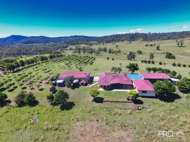 763 Old Cob 'O' Corn Road, Kyogle, NSW 2474