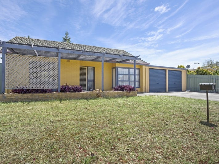 3 Wyreema Street, Largs North, SA 5016